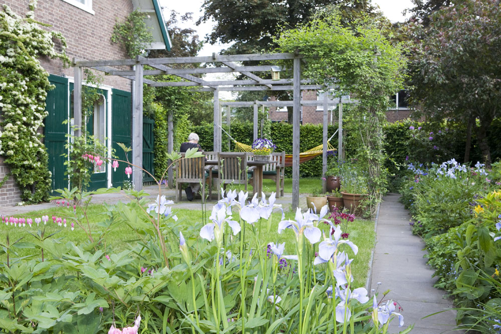 Bloem En Tuin : 02 bloementuin in de stad u2013 amersfoort u2013 de weldam tuinen hoevelaken